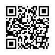 杉並区街ガイドのお薦め フラワーショップ樫の木のQRコード